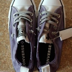 Brand new custom Converse